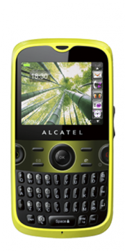 Alcatel ONE TOUCH 800A